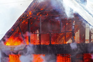 Fire & Smoke Damage Restoration Redondo Beach CA