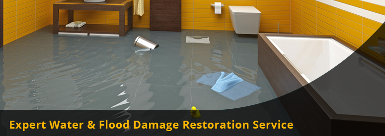 Water and Flood Damage Restoration Redondo Beach CA